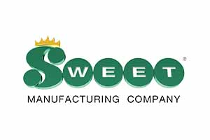 Logo: Sweet Manufacturing Company