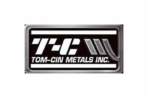 Logo: Tom Cin Metals