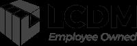 Logo: LCDM Corporation